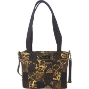Donna Sharp Women's Jenna Shoulder Bag