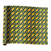 Green Bay Packers Team Plane Wrapping Paper
