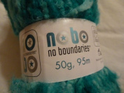 No Bo No Boundaries Thick Green Panda Space Yarn