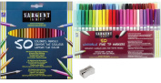 Starter Colouring Kit