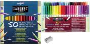 Starter Colouring Kit