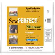 Sew Perfect Poly-Fil NU-Foam 36cm x 36cm x 5.1cm