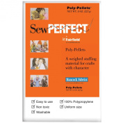 Sew Perfect Poly Pellets 240ml bag