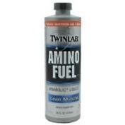 Amino Fuel Liquid Orange Twinlab, Inc 470ml Liquid