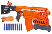 Nerf 2-in-1 N-Strike Elite Demolisher Blaster by Nerf