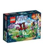 LEGO Elves Farran Crystal Hollow - 41076.