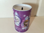 Disney Frozen Saving Bank - Sisters Forever