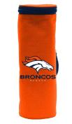 Lil Fan Bottle Holder, NFL Denver Broncos