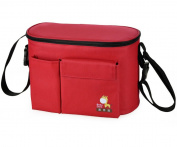 Baby Stroller Bag Insulated Lunch Tote