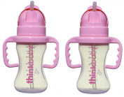 Thinkbaby Thinkster Straw Bottle Bundle - 2 Items