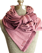 Nuroo Nursing Scarf. Turn a stylish scarf into a nursing cover anytime anywhere