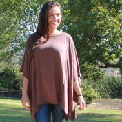 Dria Cover 'All-In-One Nursing Cover' Made in USA from Premium Modal Fabric