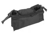 Yoovi Baby Stroller Cup Bag Black