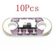 Puuli 10 PCS LilyPad Slide Switch AYZ0202