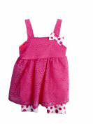Healthtex Baby Toddler Girl Pink Knit Tunic and Leggings Set