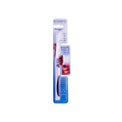 Terradent 31 Toothbrush + Refill Soft - 1 Toothbrush - Case of 6