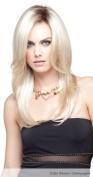 SHILO Monofilament Wig #1654 designed by Noriko for Rene of Paris plus a FREE Revlon Wig Lift Comb! by Aderans