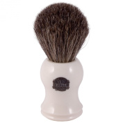 Progress Vulfix 2006 Pure Badger Hair Shaving Brush Ivory