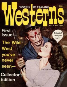 Favorite Westerns of Filmland #1