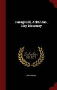 Paragould, Arkansas, City Directory