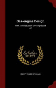Gas-Engine Design