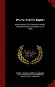 Police Traffic Radar