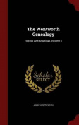 The Wentworth Genealogy