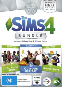 The Sims 4 Bundle 2 (Add On)