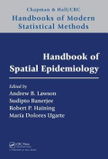 Handbook of Spatial Epidemiology