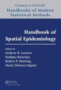 Handbook of Spatial Epidemiology