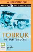Tobruk [Audio]