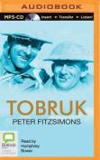 Tobruk [Audio]