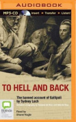 To Hell and Back [Audio]