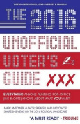 The 2016 Unofficial Voter's Guide