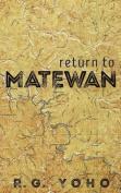 Return to Matewan