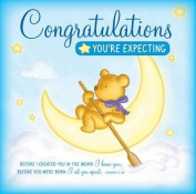 Congratulations You're Expecting Greeting Card/CD