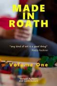 Made in Roath, Volume One