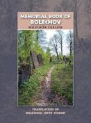 Memorial Book of Bolekhov (Bolechow), Ukraine - Translation of Sefer Ha-Zikaron Le-Kedoshei Bolechow
