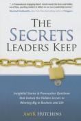 The Secrets Leaders Keep