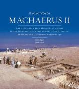 Machaerus II