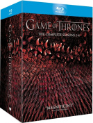 Game of Thrones [Region 4]