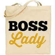 BOSS Lady Tote Bag in Natural Colour