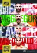UFC: 189 Mendes vs McGregor [Region 4]