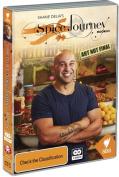 Shane Delia's Moorish Spice Journey [Region 4]