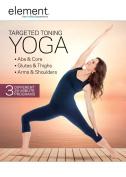 Element: Targeted Toning Yoga [Region 1]