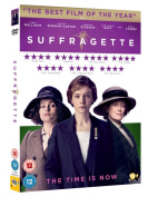 Suffragette [Region 2]