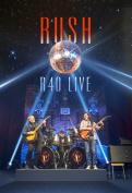 Rush: R40 Live [Region 2]