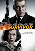 Survivor [Region 4]
