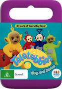 Teletubbies: Sing and Dance [Region 4]