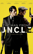 The Man from U.N.C.L.E. [Region 4]